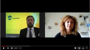 video intervista stopsecret manteia